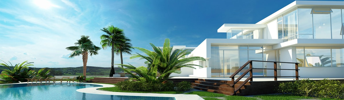 DL - Luxury Villas